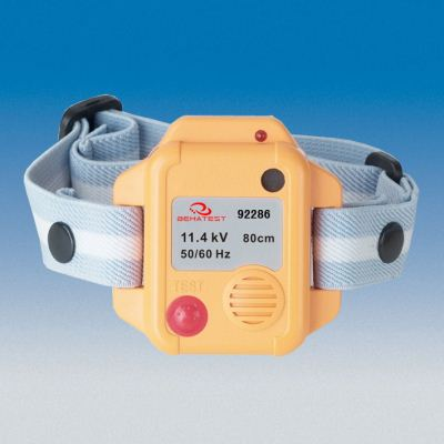 92286 Wrist-type high voltage proximity alarm
